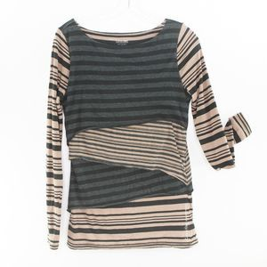 CALVIN KLEIN Performance Quick Dry Tunic Top